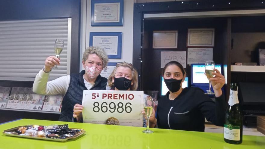 """5º premio en Onda: """"Nos anima en este año tan duro para la hostelería"""""""