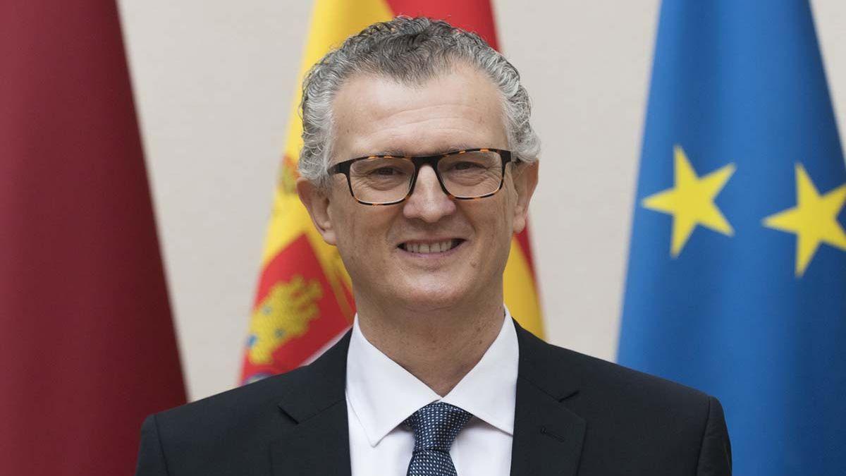Juan José Pedreño