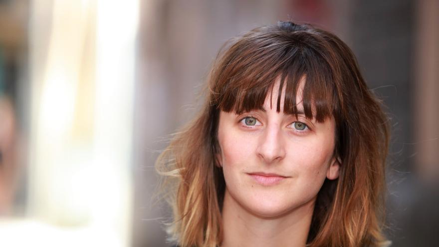 Clara Ingold, música y monólogos con 'Peatges'