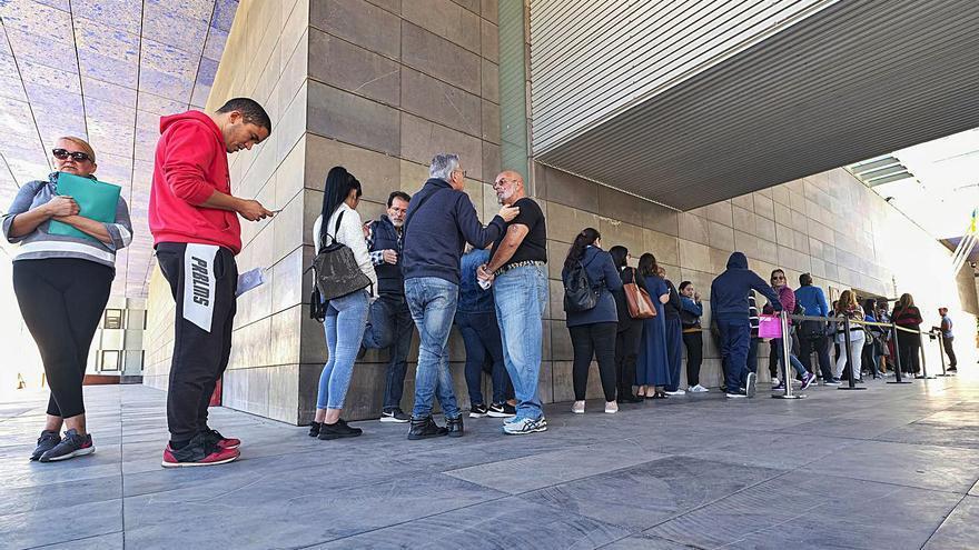La falta de personal obliga a Vivienda a ceder las ayudas del alquiler al ITC