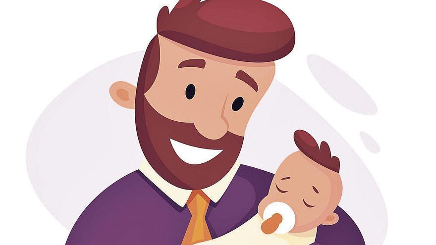 Voy a ser padre, ¿cuántas semanas me corresponden de baja en 2021?