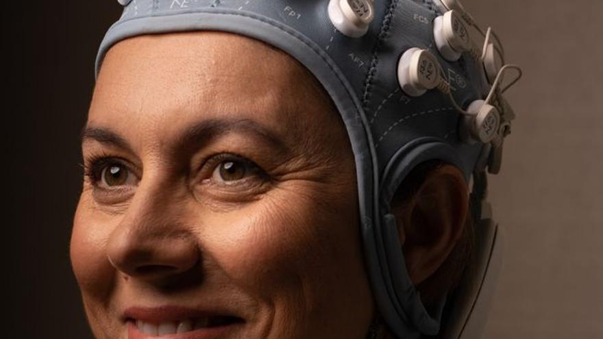 Ana Maiques: La mujer obsesionada por hacer que la ciencia sea comercial