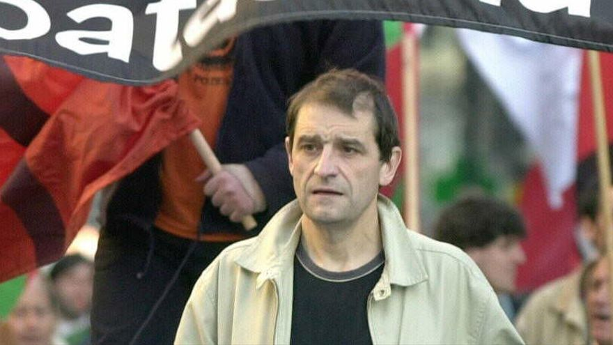 Francia aprueba la extradición a España de Josu Ternera