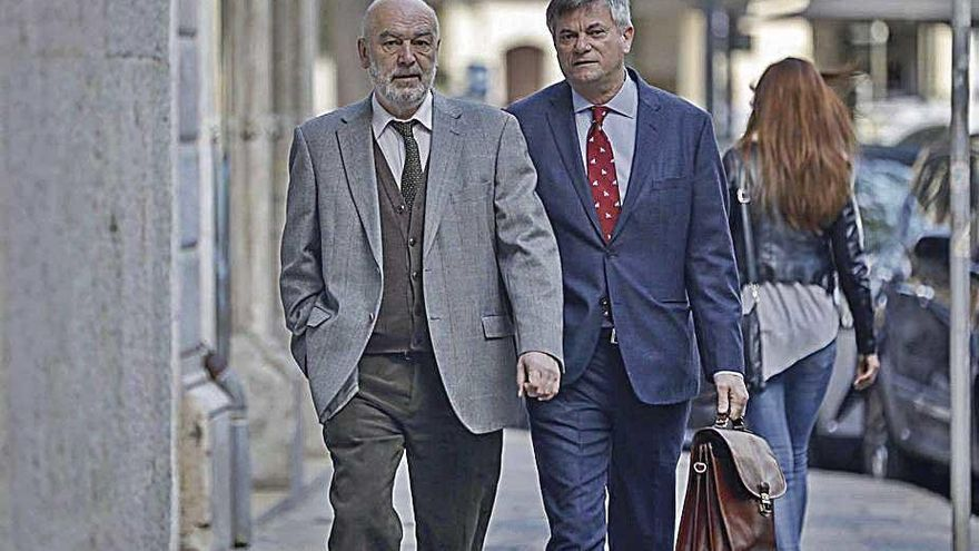 Barceló pide como testigo al fiscal jefe anticorrupción en el juicio del caso Móviles