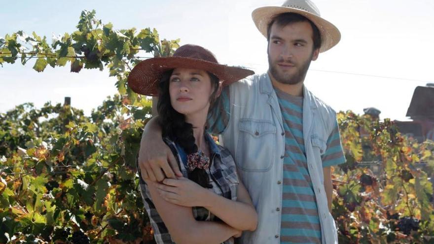 El guiño de la promo de 'Cuéntame cómo pasó' a la historia de Carlos y Karina