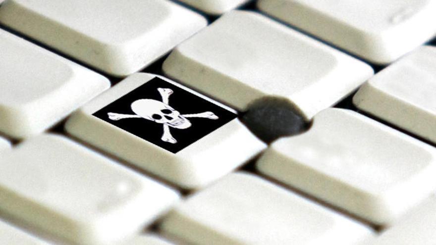 El descens de la pirateria digital no alleuja l'impacte en els indústries culturals