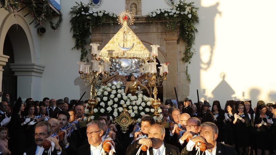 Quién es quién en la Comisión Organizadora del Centenario de la Coronación de la Virgen del Lledó