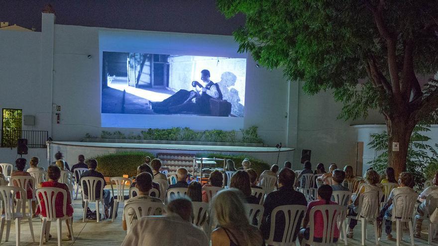 El Riurau Film Festival aborda la relación entre salud mental y cine y celebra el encuentro internacional de filmes de danza