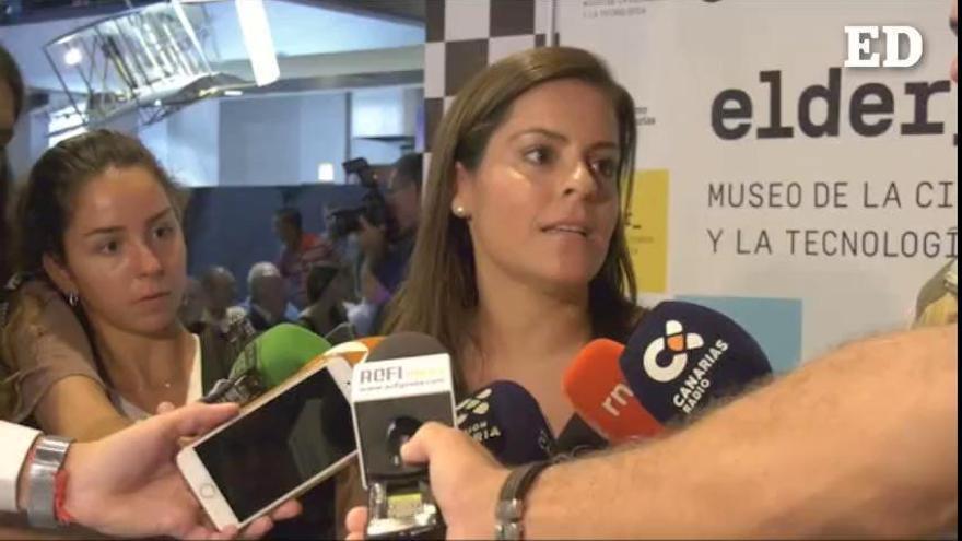 """Canarias espera por """"la versión oficial"""" del conflicto que afecta a Ryanair"""