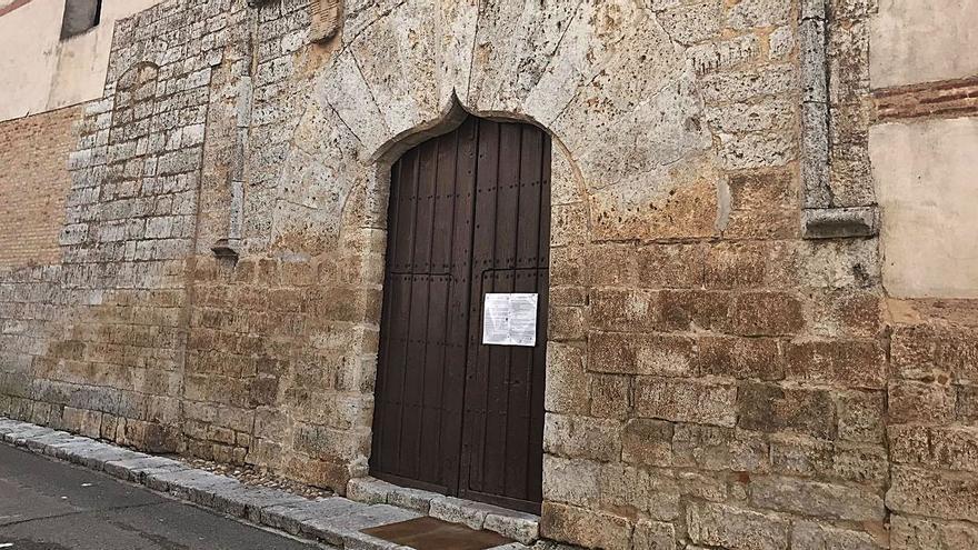 Los actos de la Virgen de la Merced en Toro se reducen a una novena y una misa