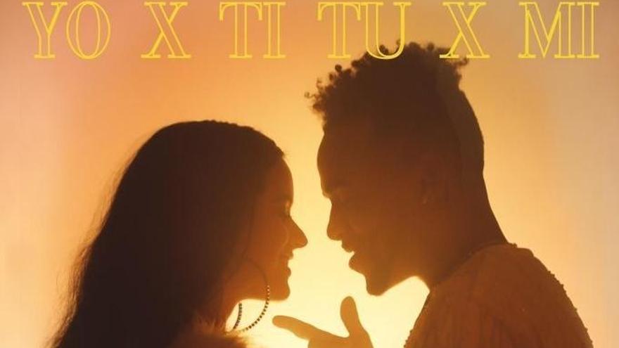 Rosalía presenta 'Yo x Ti, Tu x Mi', su nuevo single con Ozuna