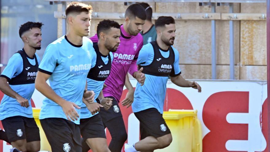 """Mario y los deseos del capitán del Villarreal en una """"temporada ilusionante"""""""