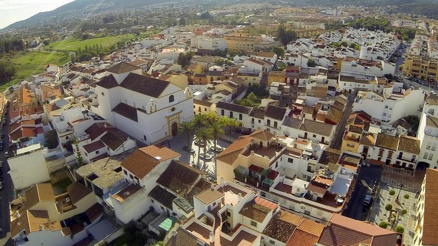 Veinte municipios de la provincia de Málaga, en riesgo máximo por el coronavirus