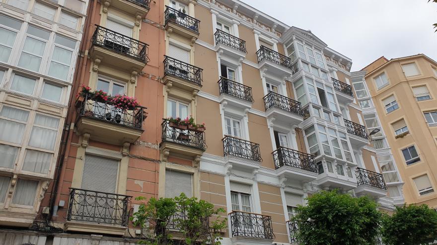 El precio de la vivienda usada sube un 5,4% en Canarias en agosto