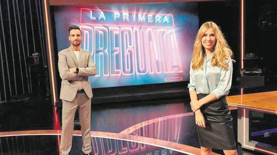 El programa 'La Pr1mera pregunta' echa el cierre a las tres semanas de su estreno