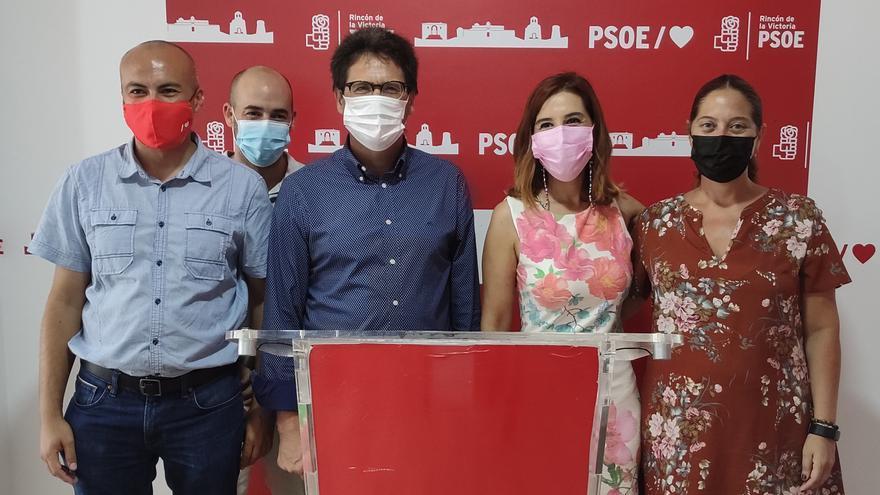 El PSOE destaca que la Axarquía recibirá casi 100 millones de euros para financiación local en 2021 y 2022