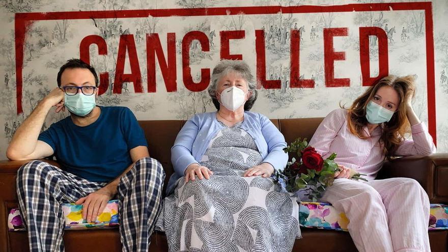 Vuelve la serie 'Cancelled', originada en el confinamiento