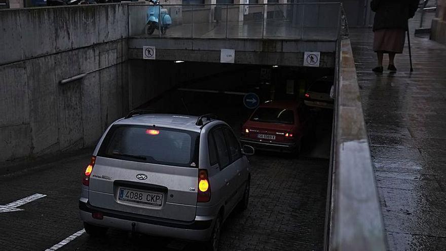 Iridium deberá pagar 1,6 millones a Zamora por los parkings subterráneos