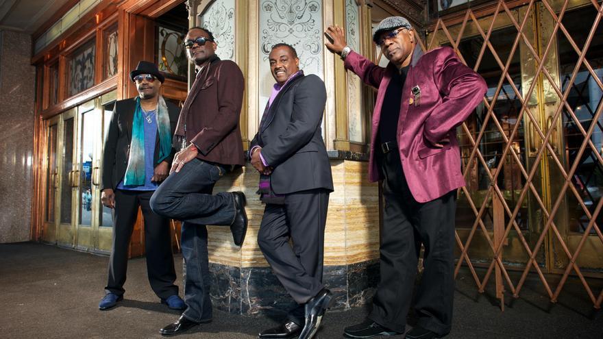 Kool & The Gang abren el festival de Port Adriano