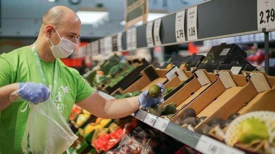 Lola Market, el supermercado online de los malagueños durante la pandemia