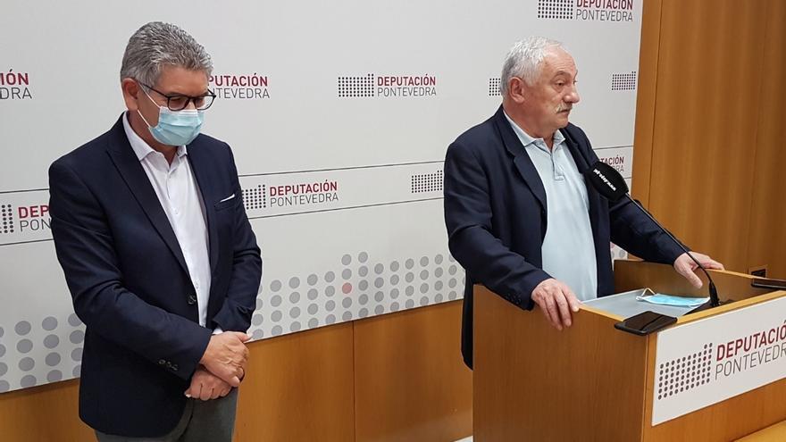 """La Diputación promueve un """"plan de choque"""" para los ayuntamientos de la provincia"""