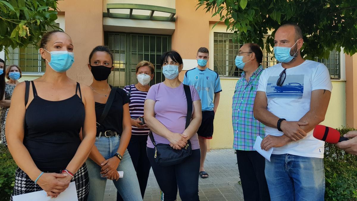 La protectora Animales en Apuros pide medidas cautelares para frenar su desalojo