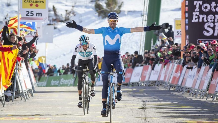 La Molina tindrà un final d'etapa a la Volta Ciclista a Catalunya del 2022