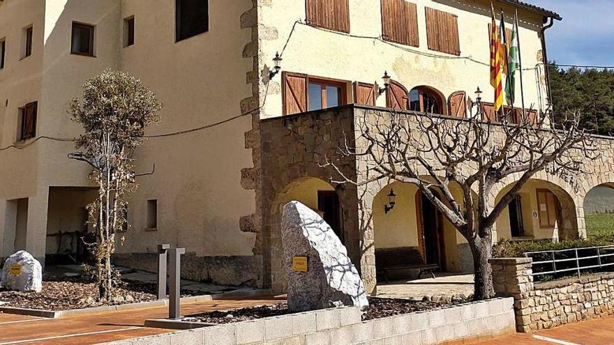 Guixers rehabilita el primer pis de lloguer social al municipi