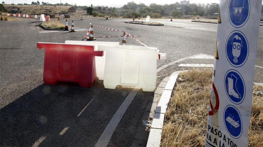 La ronda Norte, la Autovía del Olivar y la variante de las Angosturas, en fase de redacción de proyectos en el 2020