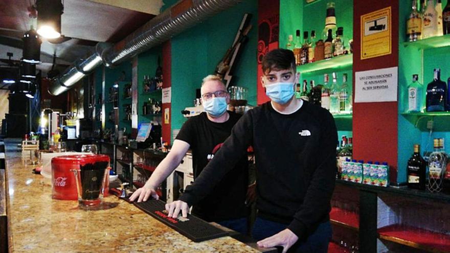 Benavente: El cierre del interior de la hostelería, nuevo mazazo para negocios con caída en la facturación de más del 60%