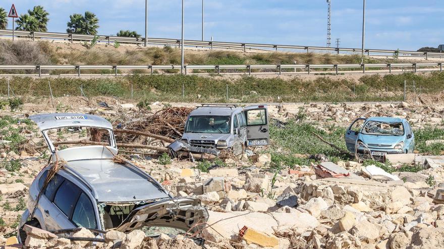 Nuevo ingreso de la Generalitat a los afectados por la DANA por un importe de 686.338 euros