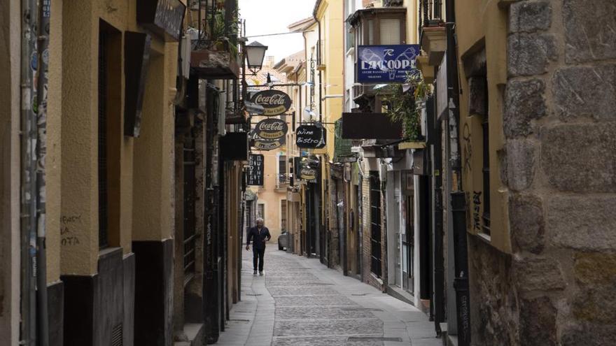 Los hosteleros de Zamora suspenden los actos por el día de su patrona