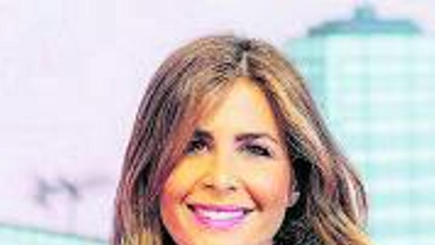 Nuria Roca empieza la semana en domingo con su nuevo magacín 'La Roca'
