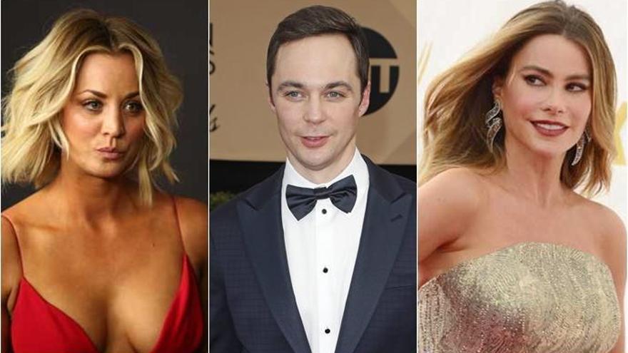 Test: ¿Qué actor o actriz de televisión gana más?