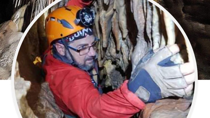 Hallan con vida en València al montañero desaparecido