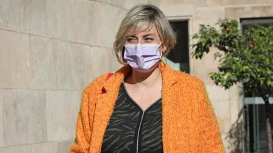 Vergés dona per fet que la normativa estatal no implicarà cap canvi a Catalunya