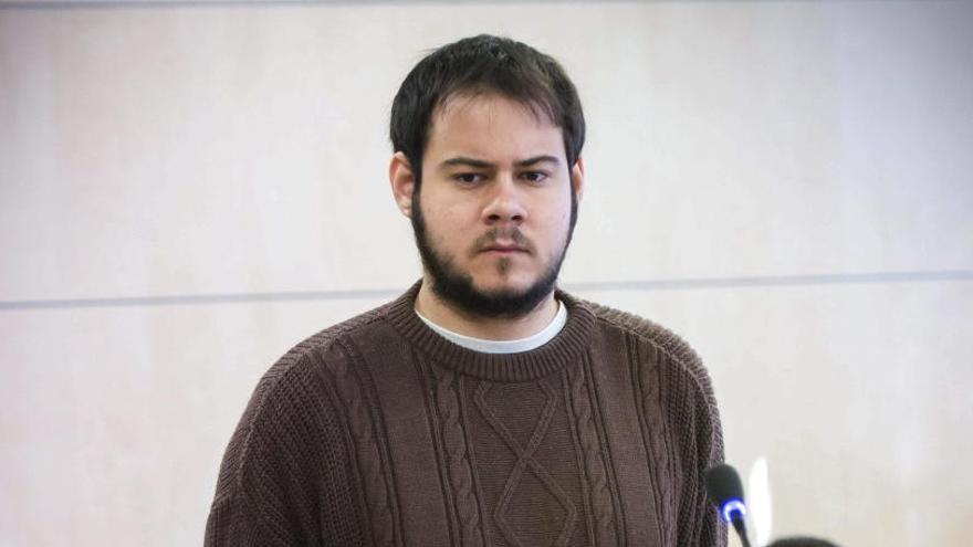 Rebajan a 9 meses la condena del rapero Pablo Hasel por enaltecimiento del terrorismo