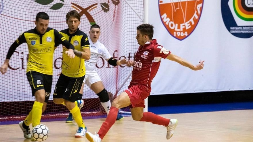 El cacereño Álvaro Pacheco jugará en República Checa