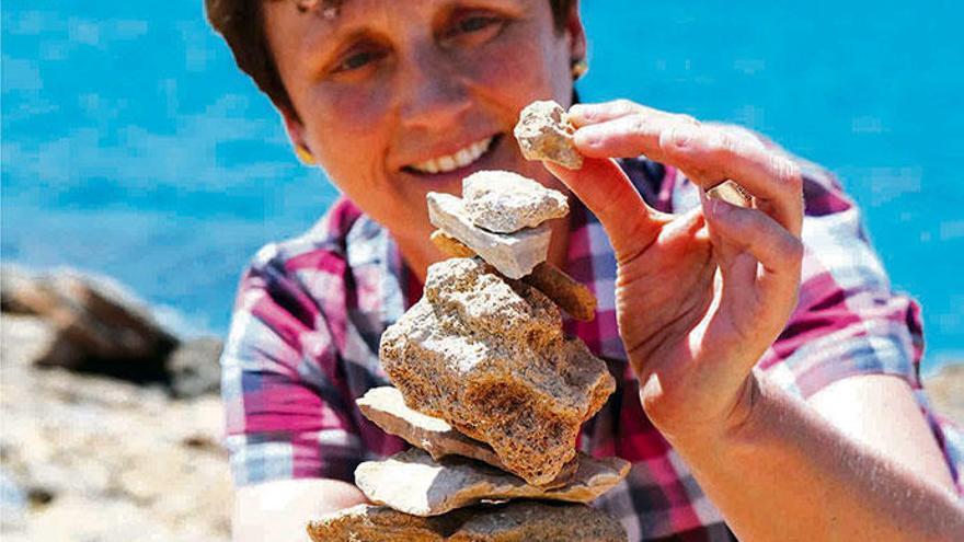 Steinmännchen auf Mallorca: Magie oder Mode?