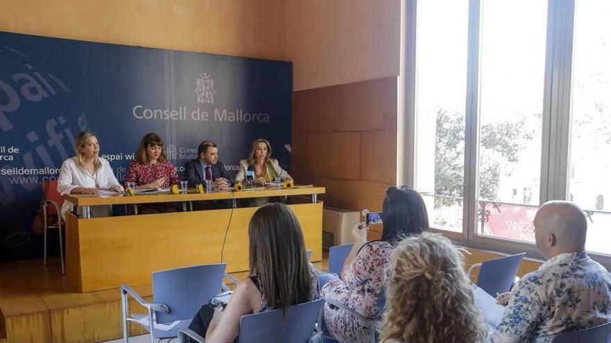 Mallorca albergará en julio su primera edición de la pasarela 'Fashion Week'