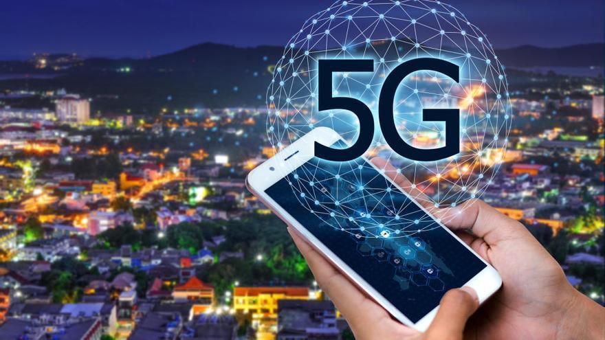 El Gobierno sacará a subasta en 2020 la banda clave para el despliegue de las redes 5G