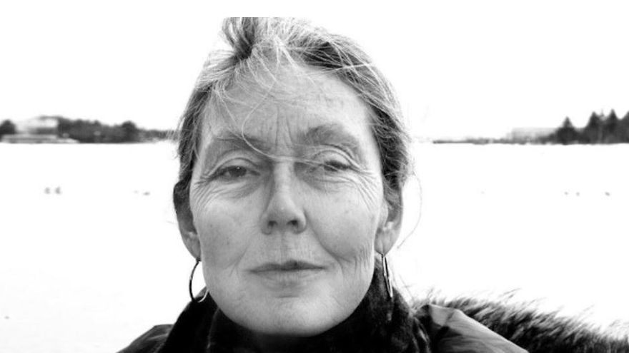 Carson, amante del mundo grecolatino, novena mujer Asturias de Las Letras