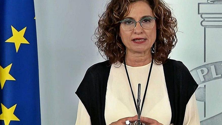 Baleares recibirá 70,86 millones de euros del Fondo de Financiación estatal