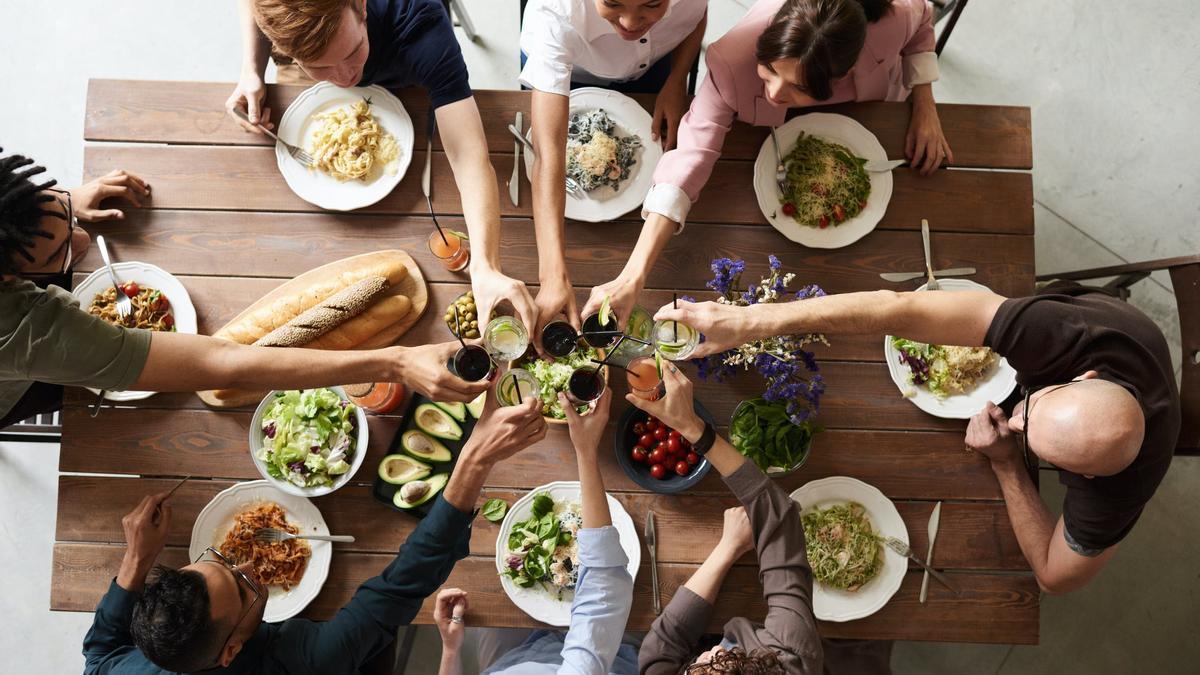 Descubre cómo preparar el plato para adelgazar rápido  del que hablan los nutricionistas