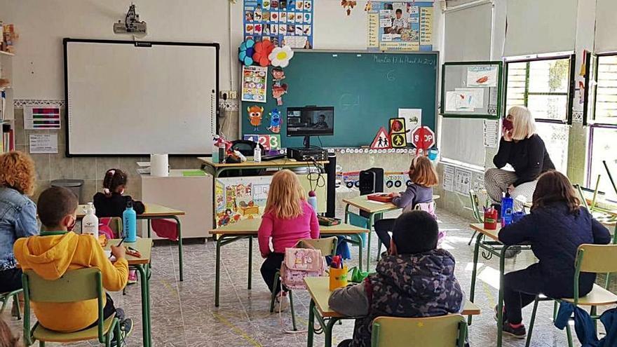 Mazarrón pone en marcha un proyecto que promueve la igualdad en los centros educativos