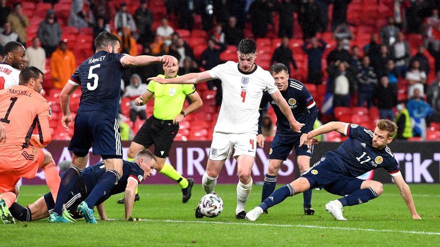 Partidos de hoy de la Eurocopa 2021: horario y dónde ver en TV