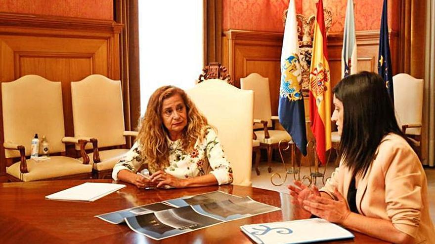La Diputación invierte en Salceda 7,5 millones en 6 años