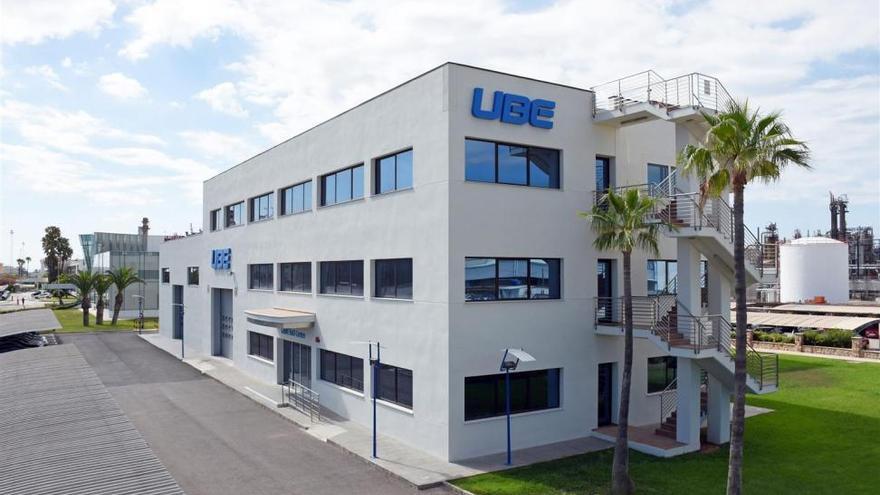 UBE cierra el ejercicio económico con una facturación de 361 millones de €, un 5% más