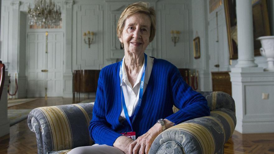 Suecia premia a científicos españoles bajo el nombre de Margarita Salas