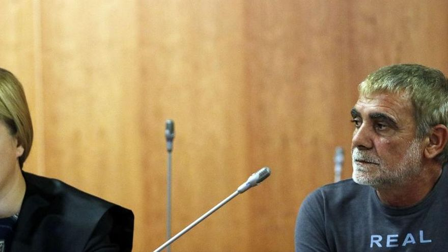 El jurado ya delibera sobre si los acusados por el crimen de Lucía Garrido son culpables